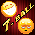 Seven Ball – Free edition logo