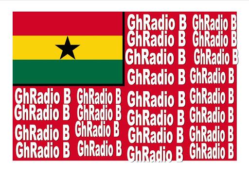 GHRadio B