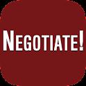 Negotiate! icon