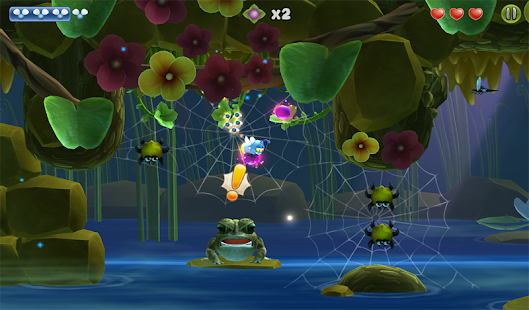 Shiny The Firefly- screenshot thumbnail