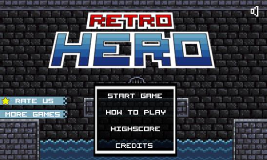 Retro-hero 7
