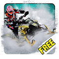 Snow Moto Racing Xtreme 1.0 icon