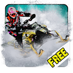 Snow Moto Racing Xtreme 1.0 Apk