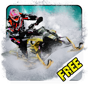 Snow Moto Racing Xtreme for PC and MAC