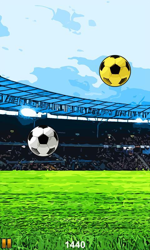 Tap Kick- screenshot