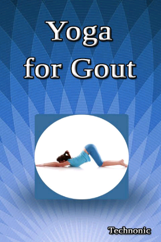 Yoga for Gout