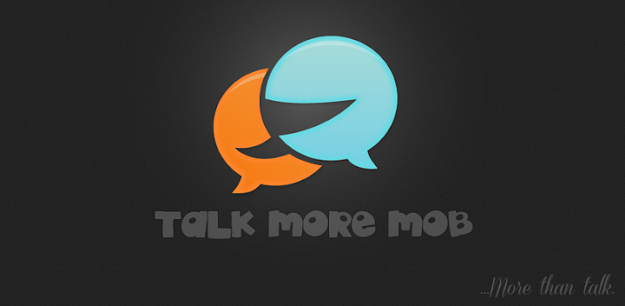 Talk More Mob (Bate-Papo/Chat)