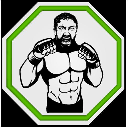 MMA Spartan: UFC Workouts Free LOGO-APP點子