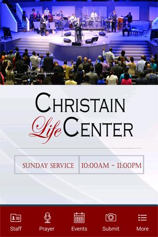 Christian Life Center Maryland