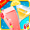 Cola Soda Maker - Jogo Cooking icon