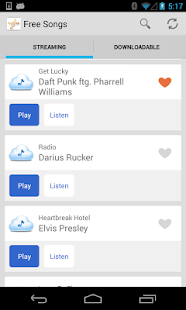 Karaoke Anywhere for Android- screenshot thumbnail