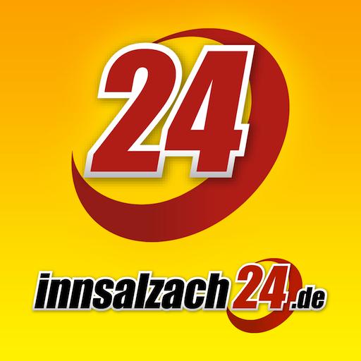 innsalzach24.de LOGO-APP點子
