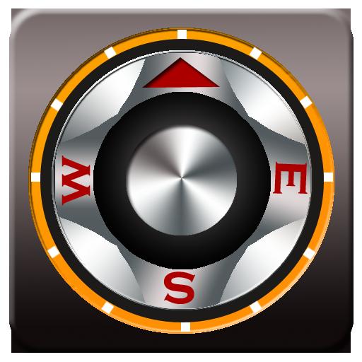 酷指南針 商業 App LOGO-APP試玩