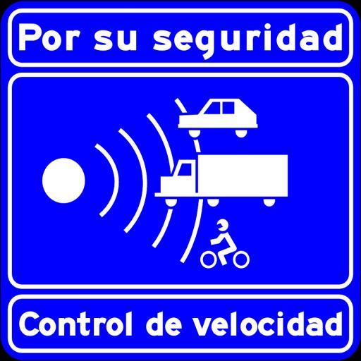 Gestor AntiRadares.Net LOGO-APP點子