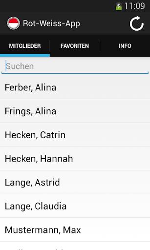 Rot-Weiss-Köln-App