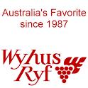 WyhusRyf logo