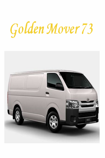 Golden Mover