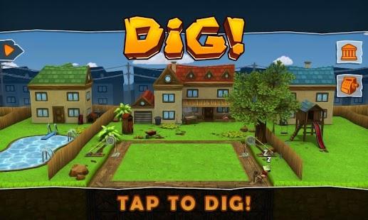 Dig! Screenshot 1