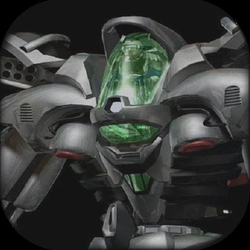 Robot Sound Board 娛樂 App LOGO-APP開箱王