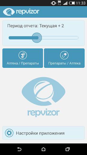 Repvisor
