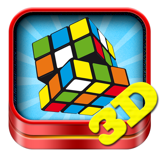 Pocket Rubik 3D - Free 解謎 App LOGO-APP開箱王