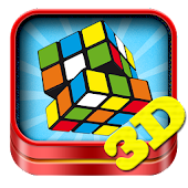 Pocket Rubik 3D - Free