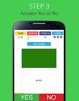 Screenshot of Yes No Game