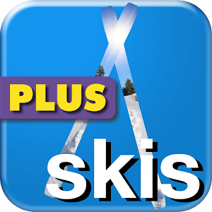 Snow Skis Shop Plus