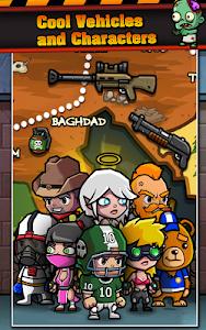 Adventures in Zombie World 2 v1.0.3