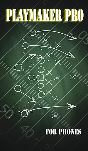 Playmaker Football for Phone
