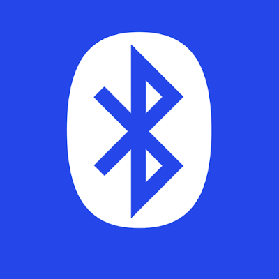 Bluetooth logotyp