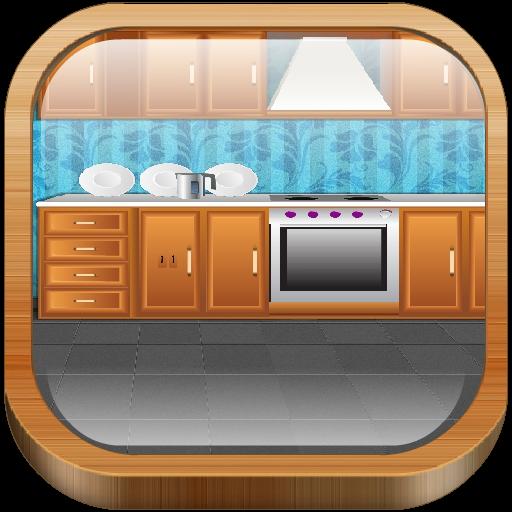 奇幻房间逃生 解謎 App LOGO-硬是要APP