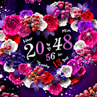 Sweet Love LWP Trial icon