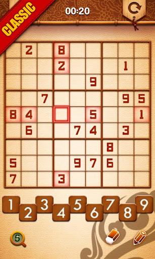 Sudoku Master 1.1.2 screenshots 2