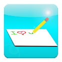 Write Draw Share Demo logo