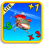 Math to the Rescue Game (Lite)