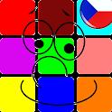 Poznávám barvy icon