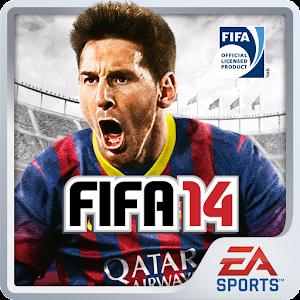 FIFA 14 de EA SPORTS  |  Juegos de Futbol - Juegos de Deportes