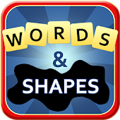 Words & Shapes