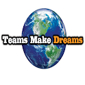 Teams Make Dreams icon