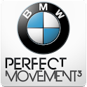 BMW Perfect Movement logo