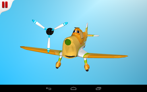 Build & Play 3D Planes Edition