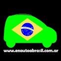 EN AUTO A BRASIL logo