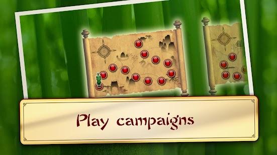 3D Mahjong Mountain PREMIUM - screenshot thumbnail