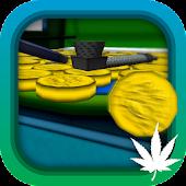 Ganja Dozer - Weed Casino