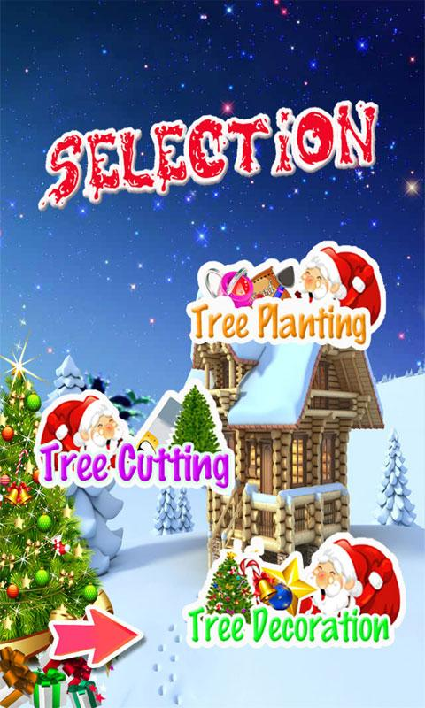 Tree Maker Juegos de Navidad  Aplicaciones Android en Google Play