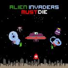 Alien Invaders Must Die icon