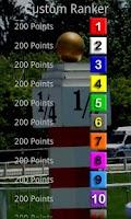 Screenshot of Horse Racing Companion