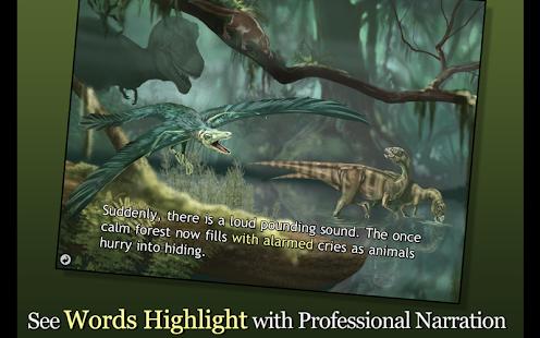 It's Tyrannosaurus Rex! - screenshot thumbnail