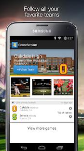 ScoreStream High School Sports